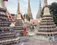 Bangkok, TH 2012