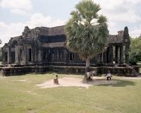 Angkor Wat, KH 2012